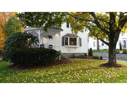 49 Mechanic St  Foxboro, MA MLS# 72420831