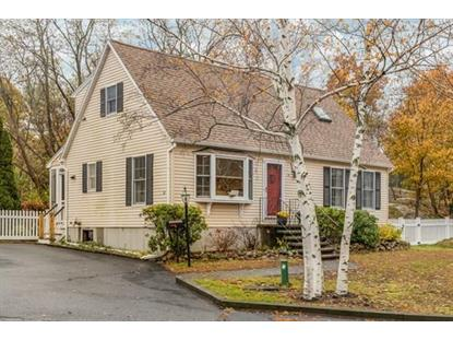 14 Reservoir Road , Gloucester, MA