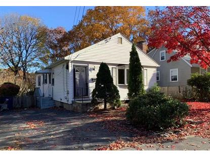 87 Eastwood Circuit  Boston, MA MLS# 72421395