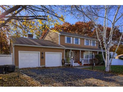13 Tara Road  Peabody, MA MLS# 72421555