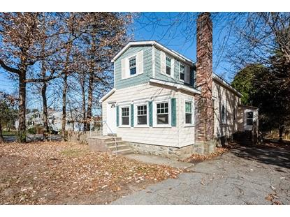 442 Middlesex Tpke  Billerica, MA MLS# 72422343