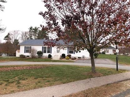 202 Blueberry Circle  Middleboro, MA MLS# 72422697