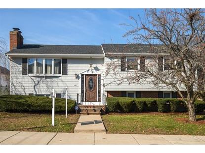 44 Rich Street  Malden, MA MLS# 72423199