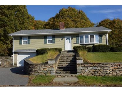 54 Saint Michaels Ave  Somerset, MA MLS# 72423295