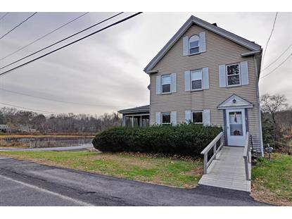 95 Messinger Street  Canton, MA MLS# 72423416