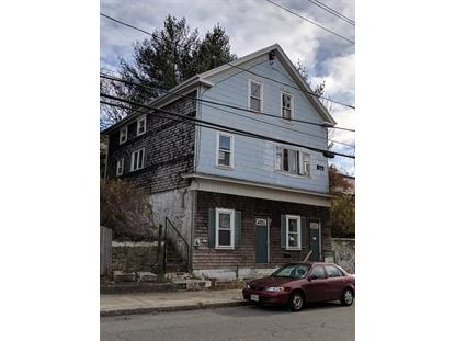 2051 N Main St  Fall River, MA MLS# 72423878