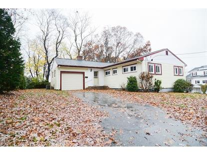 14 Holland Street  Lexington, MA MLS# 72424207