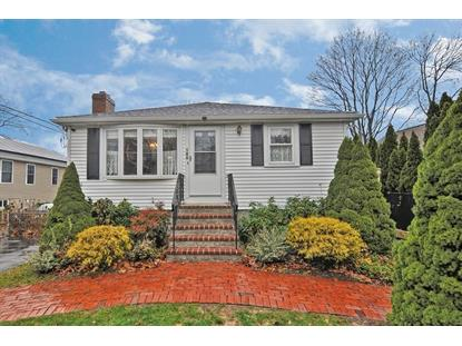 120 Tower St  Dedham, MA MLS# 72424274