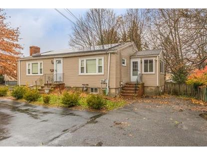 115 Washington Street  Melrose, MA MLS# 72424436