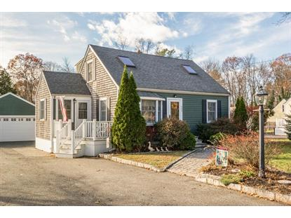 664 Page St  Stoughton, MA MLS# 72424602