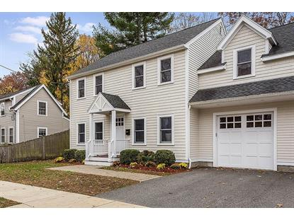 90 Middlesex St  Winchester, MA MLS# 72424633