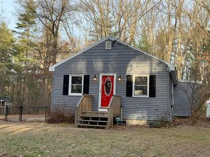 8 Dustin Young Ln  Billerica, MA MLS# 72424855