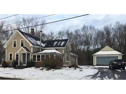 84 East St  Foxboro, MA MLS# 72425686
