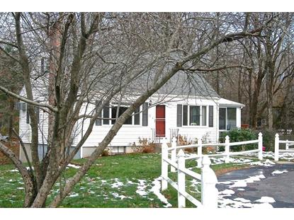 22 Merigan Way  Foxboro, MA MLS# 72425703
