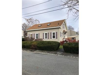 25 Third ave  Taunton, MA MLS# 72425770
