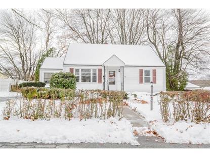 76 Thornton Ave  Lowell, MA MLS# 72425825