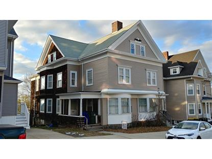 492 JUNE STREET DUPLEX  Fall River, MA MLS# 72426188