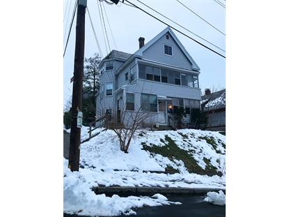 21 Longwood Ave  Fitchburg, MA MLS# 72426570