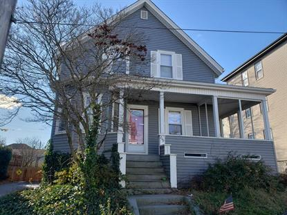 249 Barnes St  Fall River, MA MLS# 72427181