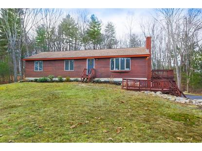 77 Woodland Road  Southborough, MA MLS# 72428521