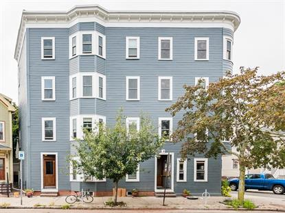 100 Hampshire St  Cambridge, MA MLS# 72428527