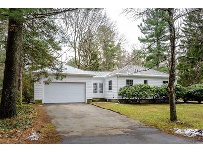 27 Rich Valley Road  Wayland, MA MLS# 72428739