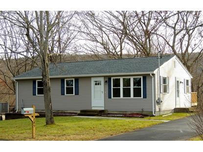285 Barker St  Three Rivers, MA MLS# 72429457