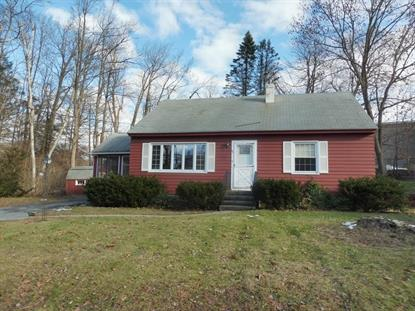 191 Depot St  Fitchburg, MA MLS# 72429491