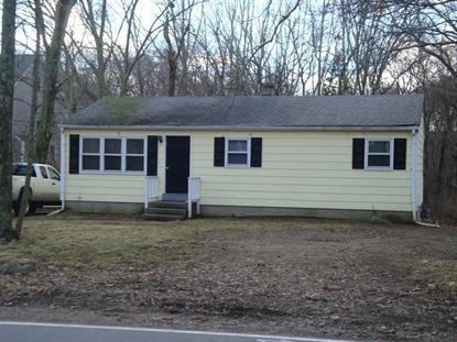271 Old Post Rd  North Attleboro, MA MLS# 72429525