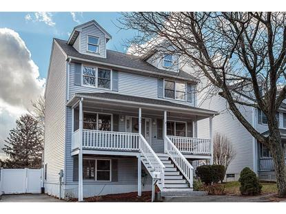 12 Forest Ct  Malden, MA MLS# 72429620