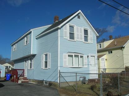 13 Pleadwell St  Taunton, MA MLS# 72429755