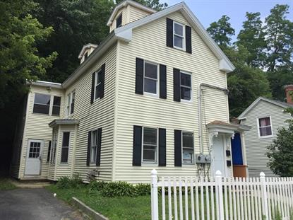 57 Hazel St  Fitchburg, MA MLS# 72429935