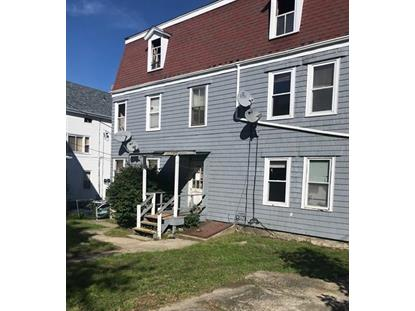 517 4Th St  Fall River, MA MLS# 72429943