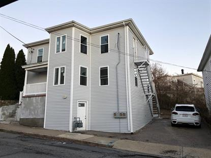 90 Cash St  Fall River, MA MLS# 72430092