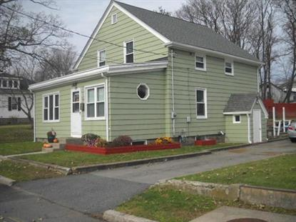 124 Riverview St  Fall River, MA MLS# 72430814