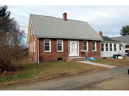 84 Old Pendleton Ave  Chicopee, MA MLS# 72430881