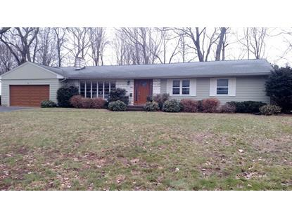 66 Morningside Dr  Longmeadow, MA MLS# 72430980
