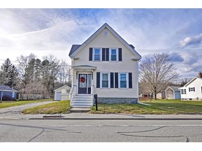 133 North Walker  Taunton, MA MLS# 72431053