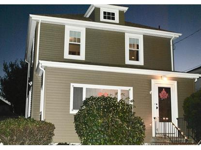 49 Thornton St  Quincy, MA MLS# 72431080
