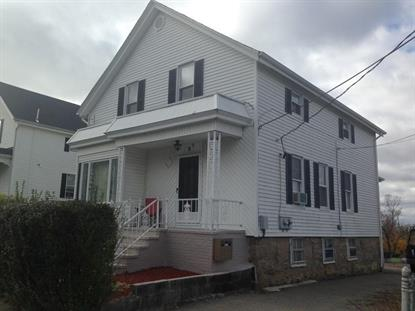 91 Bowen St  Fall River, MA MLS# 72431085