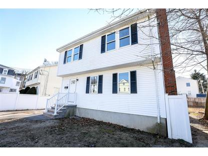 58 Gordon Ave  Boston, MA MLS# 72431368