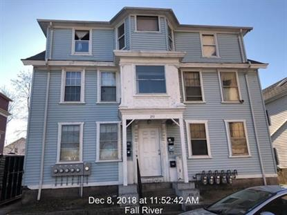 251 Pine St  Fall River, MA MLS# 72431480