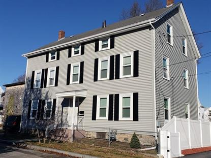 100 Niagara St  Fall River, MA MLS# 72431486