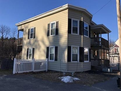170 Marshall Street  Fitchburg, MA MLS# 72431546