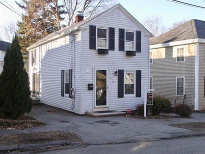 479 Stevens St  North Andover, MA MLS# 72431977
