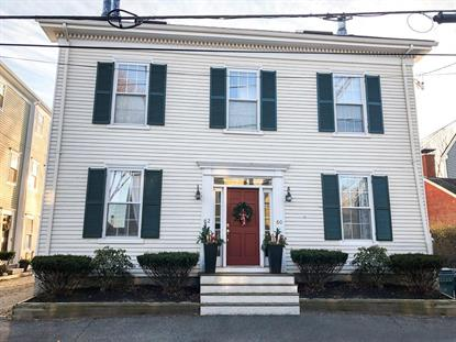 60 Milk Street  Newburyport, MA MLS# 72432142