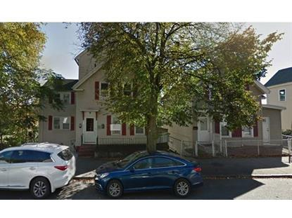 473 Salem St  Malden, MA MLS# 72432180