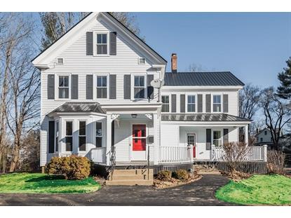 169 Central St  Acton, MA MLS# 72432592
