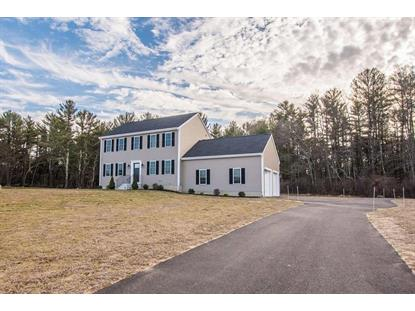 4 Shamrock Lane  Lakeville, MA MLS# 72432988