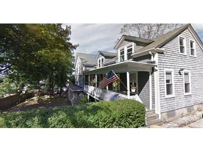 26 Chaloner  Fall River, MA MLS# 72433260